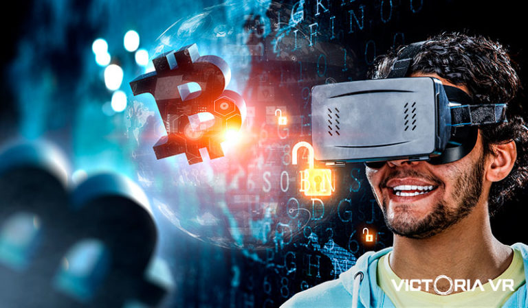 Virtual Reality and Cryptocurrencies