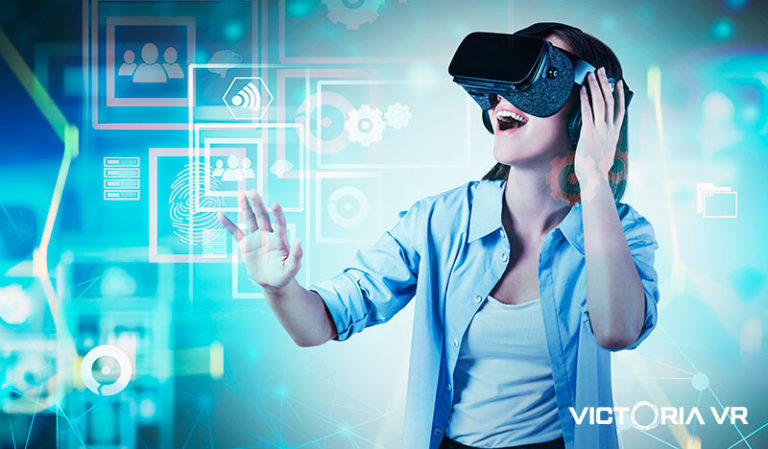 The Benefits of Virtual Reality in Education
